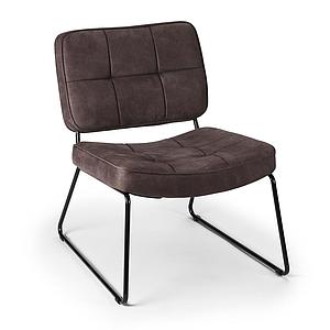 Thiny Chair MF brown