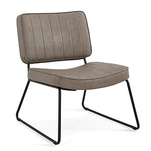 Thiny chair KST grey
